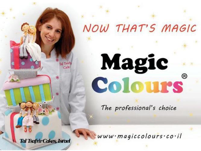 Magic Colours Brochure