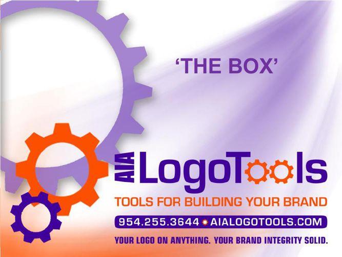 THE BOX by AiA LogoTools  2.15