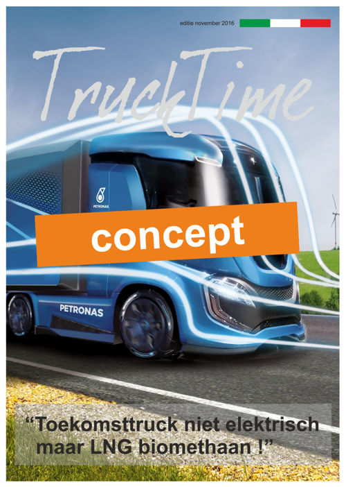 B06 CONCEPT TruckTime - nov 2016