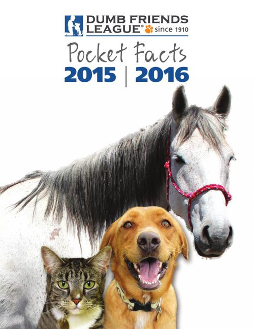 2015 | 2016 Pocket Facts