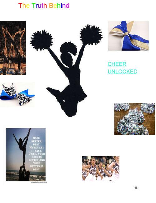 Cheer Unlocked
