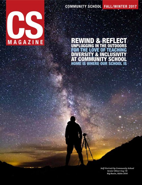 CS Magazine Fall/Winter 2017
