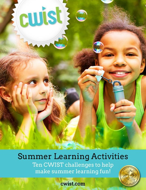 CWIST Summer Learning Activities