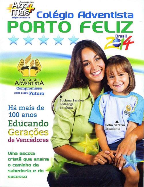 Colégio Adventista de Porto Feliz