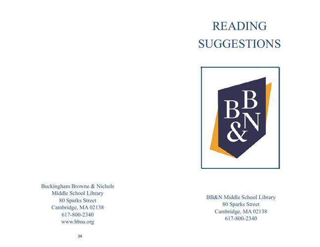 BBNRecommendedBooks2015FINAL