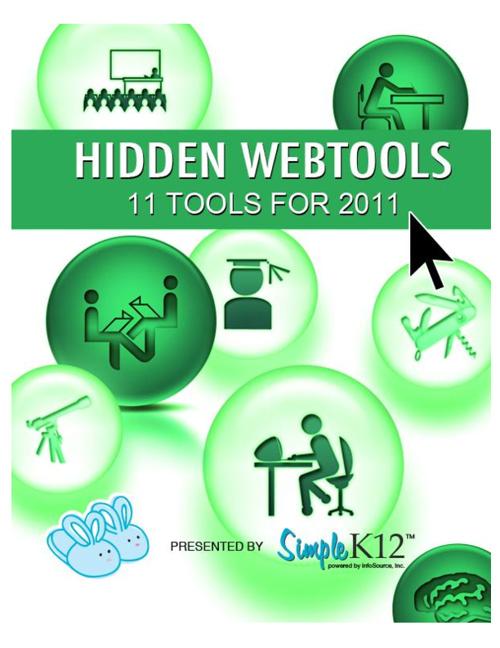 Hidden Webtools