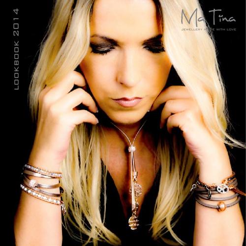 MaTina Jewellery | Lookbook 2014