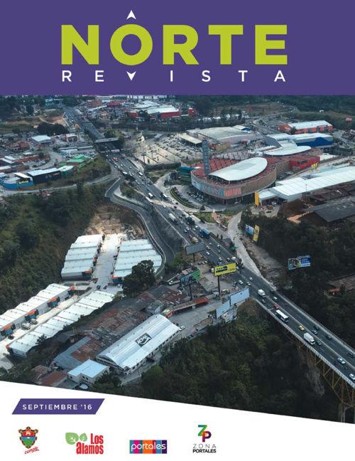 Revista norte1