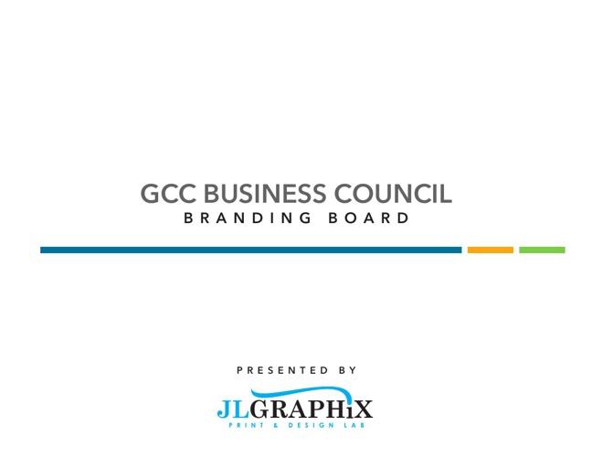 Branding Board