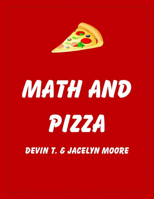 Math and Pizza