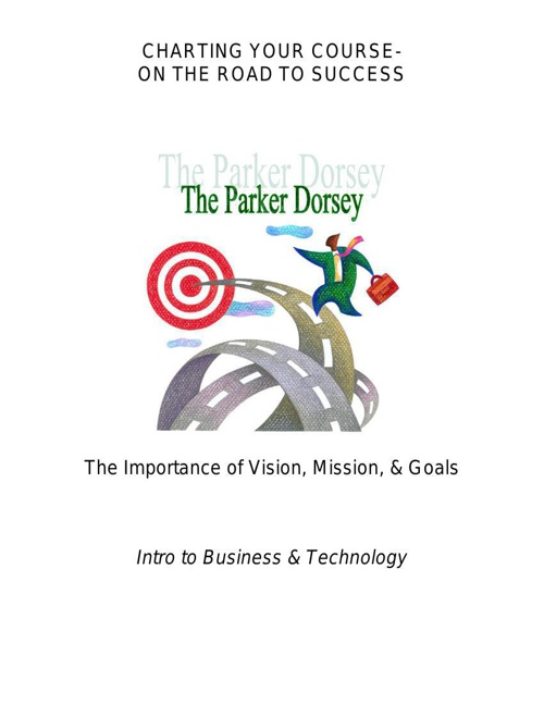 Parker Dorsey my life.