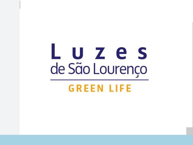 Luzes de São Lourenço PDG