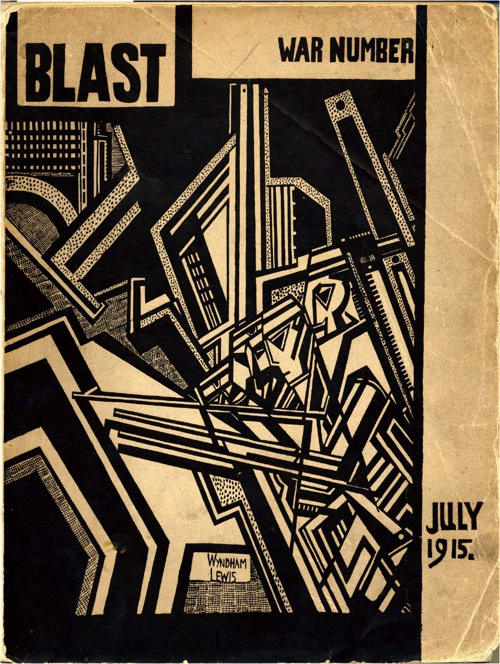BLAST no. 2, 1915-07-01