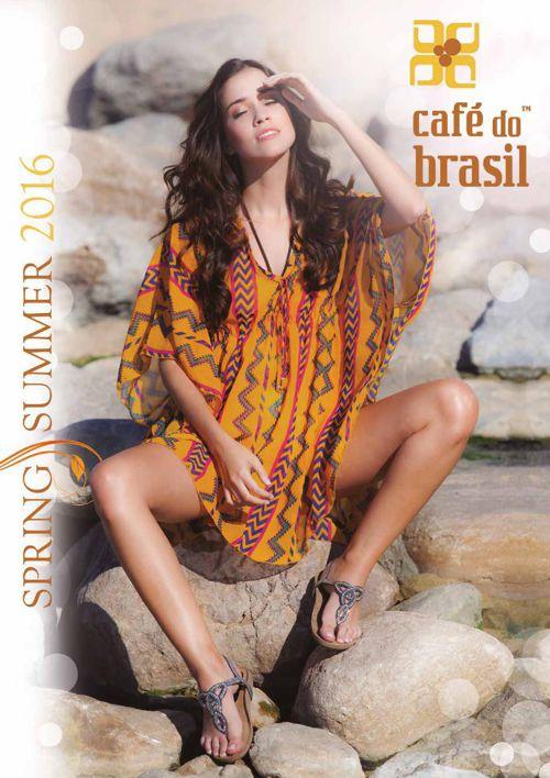 AF cafe do brasil verao 2016