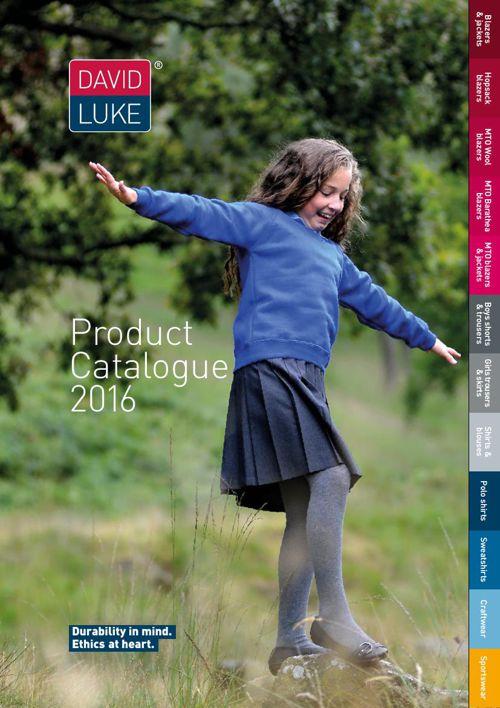 DL 2016 Catalogue