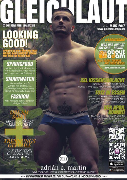 GLEICHLAUT Issue März 2017
