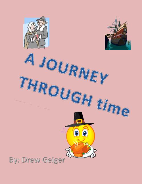 Drew's Pilgrim Book