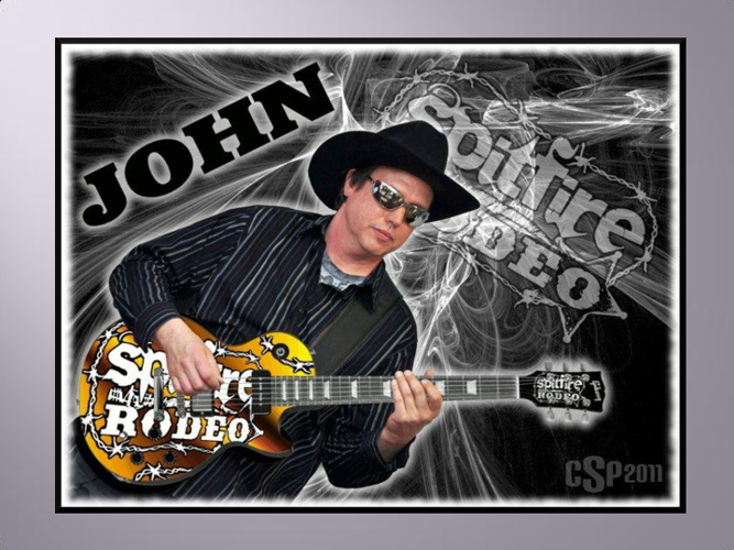 John Apps