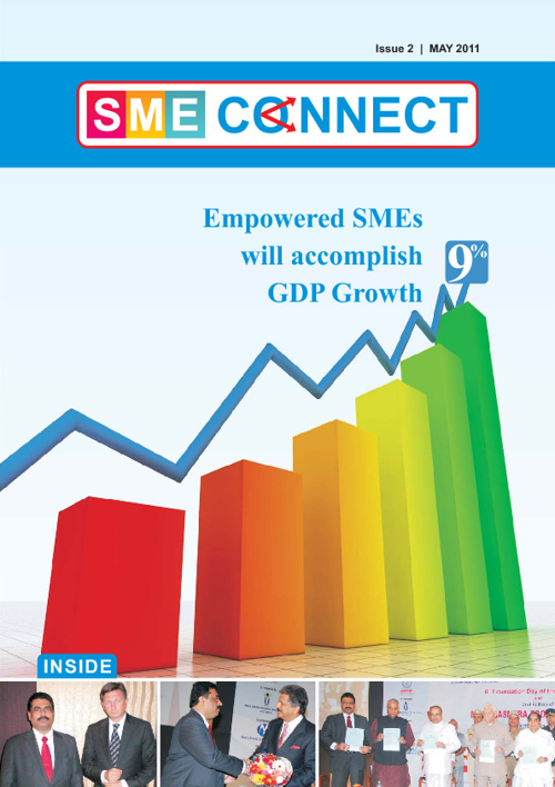2nd Issue of SME CONNECT