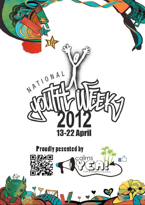 Youth Week Events 2012