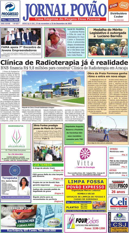 Jornal - Dezembro