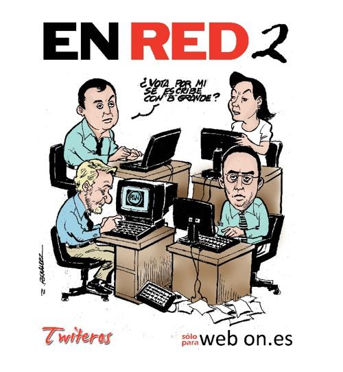 EnRed2 9 de Junio