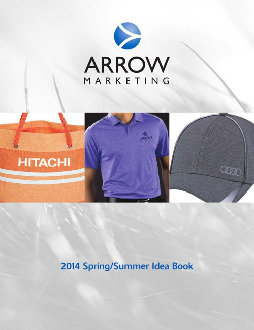 2014 Spring-Summer Idea Book - email version