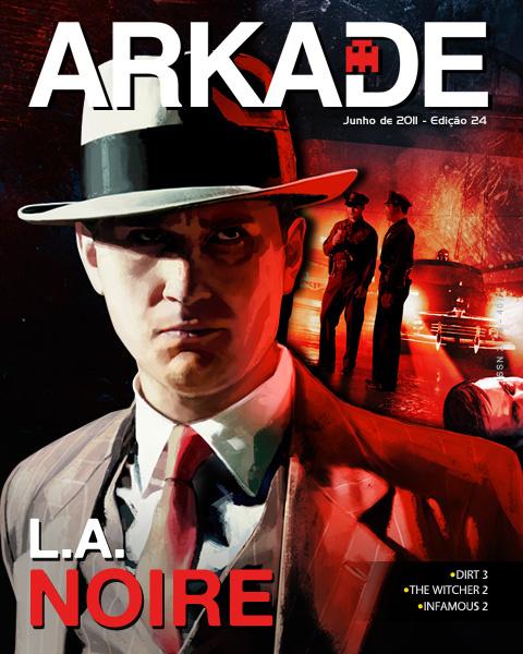 Revista Arkade - Ed 24