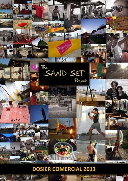 TheSandSetProject 2013