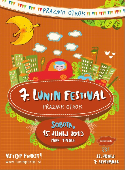 7. lunin festival