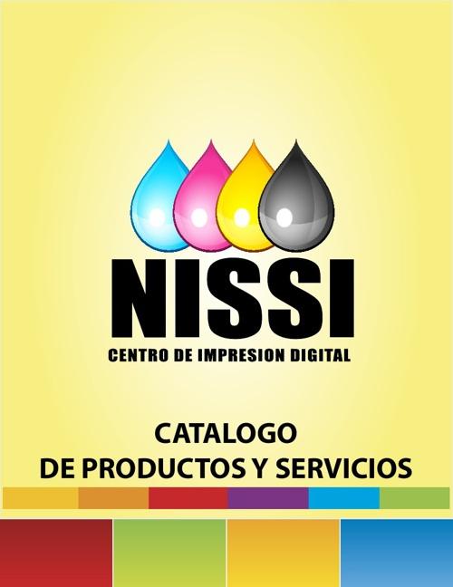 Catalogo NISSI