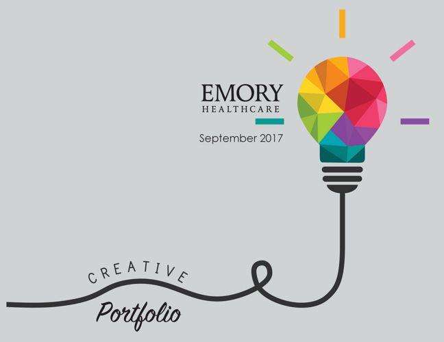 Creative Portfolio September