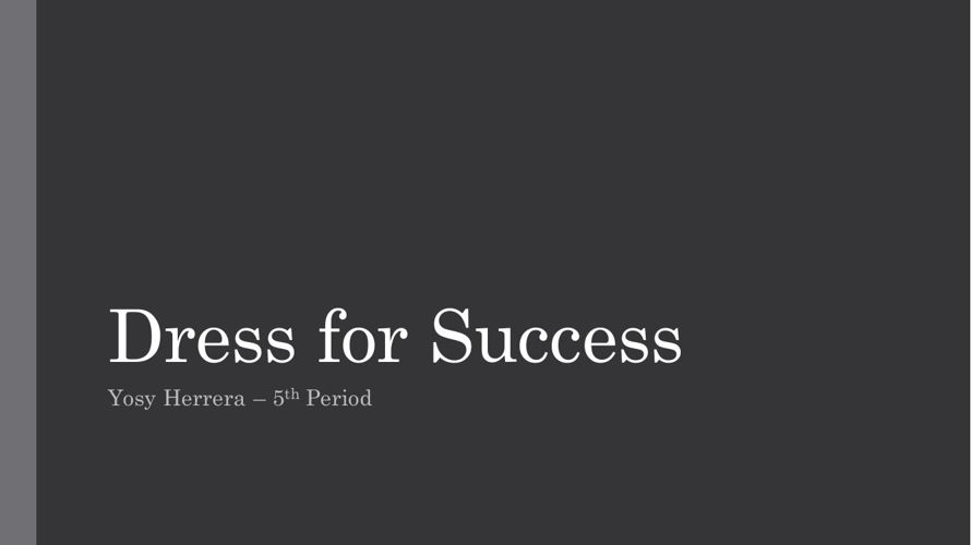 Dress_for_Success_Poster_Project