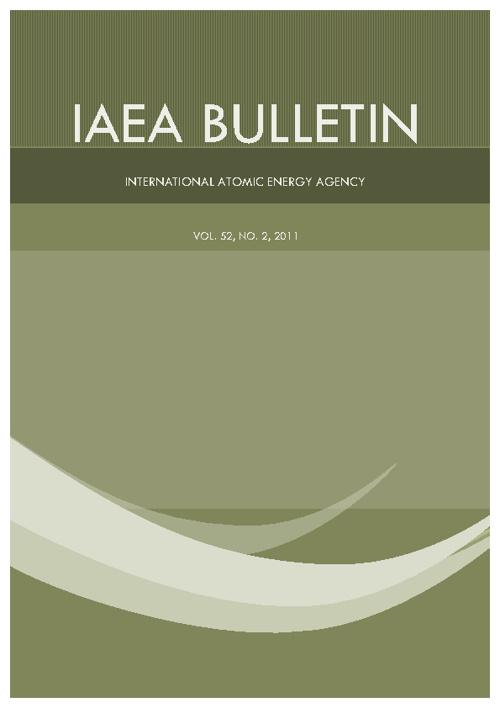 IAEA Bulletin 52-2-2011