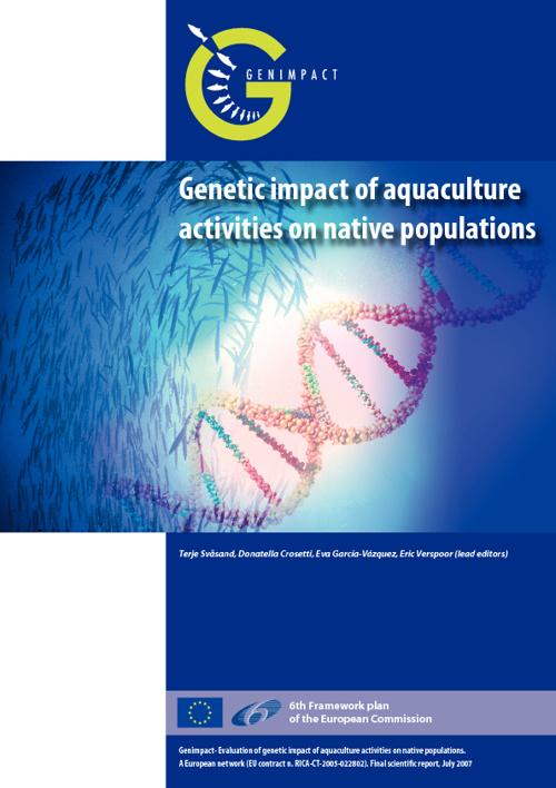 Genetic Impact on Aquaculture