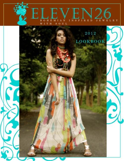 ELEVEN26 2012 Look Book