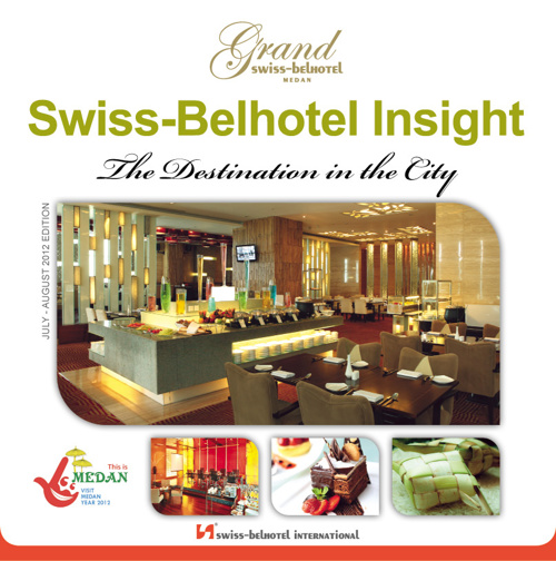 Swiss-Belhotel Insight Jul-Aug