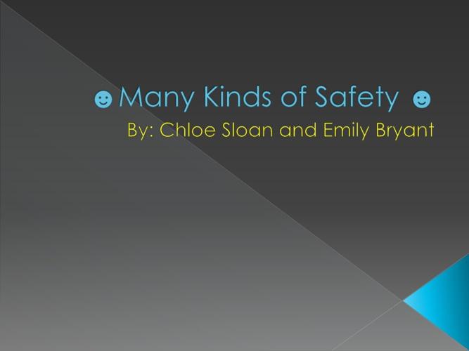 Internet Safety and Stranger Danger