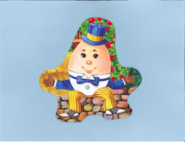 Humpty Dumpty - Mrs. Smith's Pre-K Class
