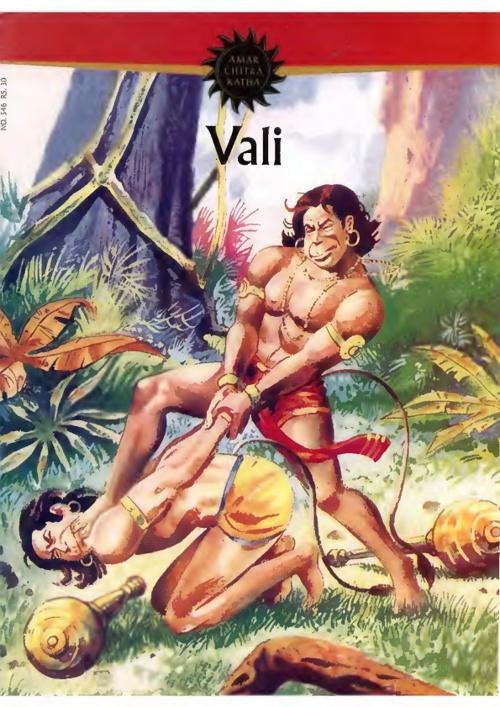 Vaali