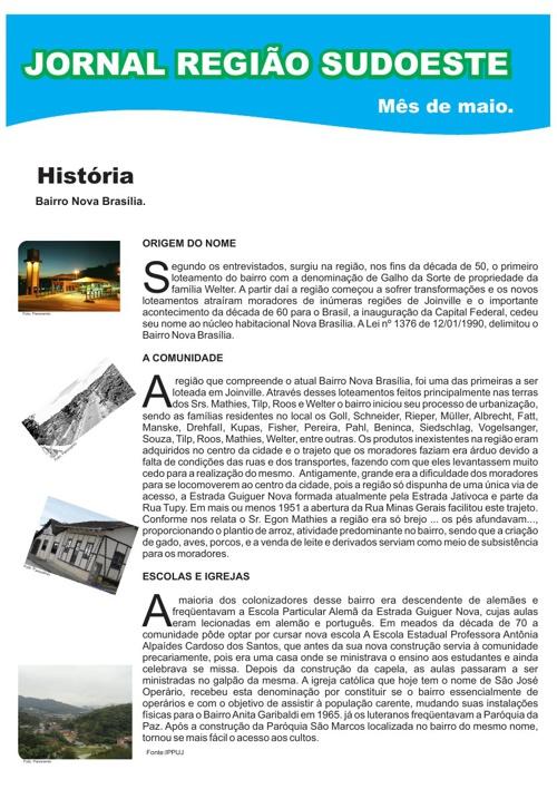 Copy of JORNAL REGIÃO SUDOESTE MAIO