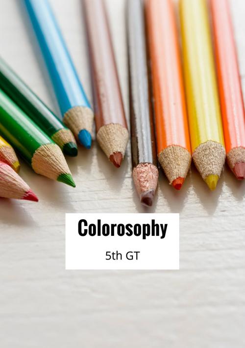 Colorosophy