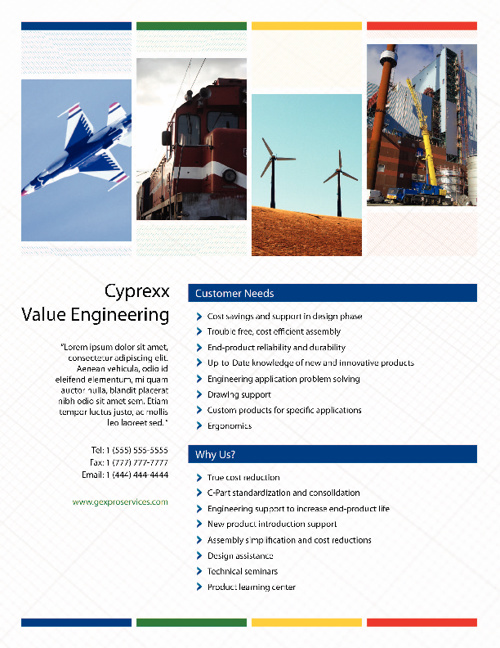 Gexpro_Value_Engineering