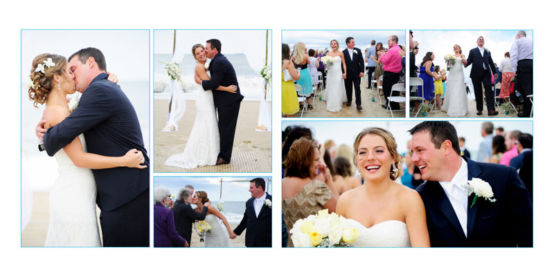 Sam Ellis Photography Bear Trap Dunes wedding