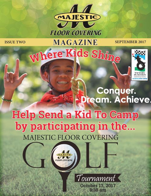 Majestic Floor Covering Magazine