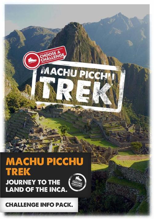 MachuPicchu blank