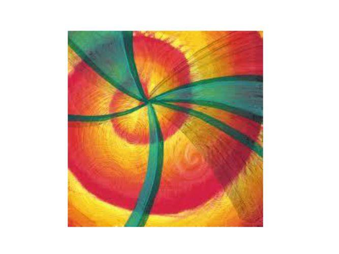 Presentatipics of oil pastels