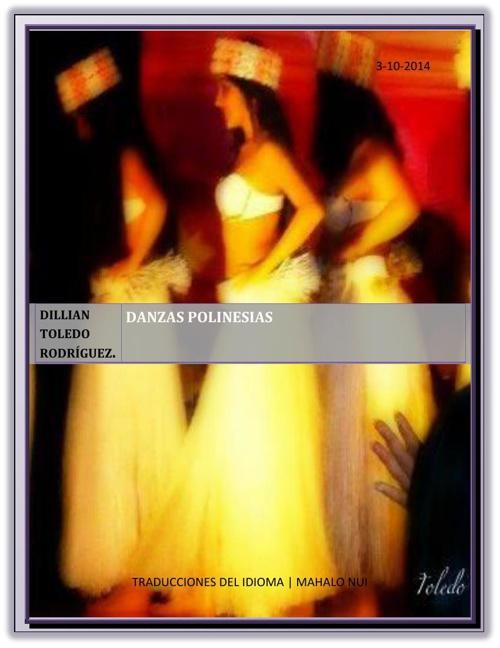 RevistaDanzasPolinesias1