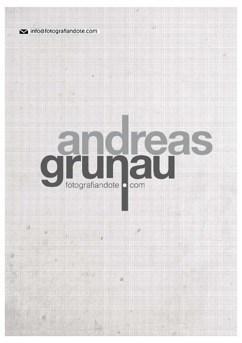 Andreas Grunau - Fotógrafo -