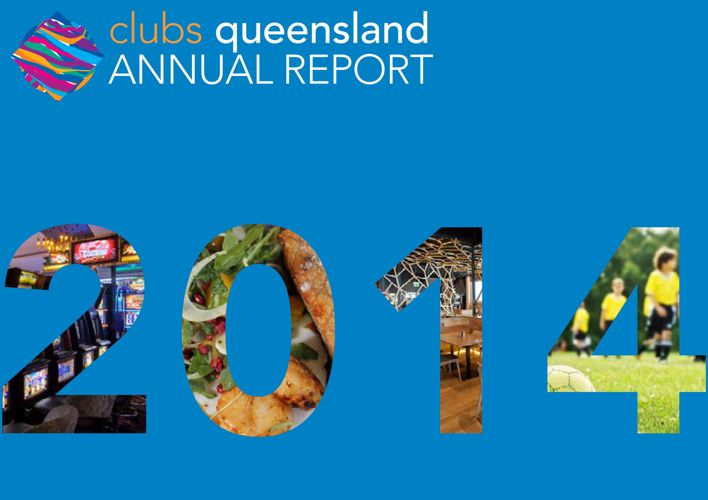 CQ Annual Report 2014